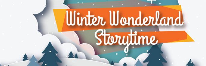 Winter Wonderland Storytime