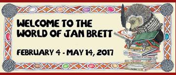 Jan Brett Program